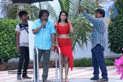 Pandugadi Photo Studio Movie Stills - 1 of 19