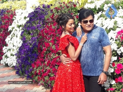 Pandugadi Photo Studio Movie Stills - 15 of 19