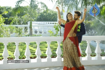 RadhaKrishna Movie Stills - 1 of 4