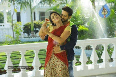 RadhaKrishna Movie Stills - 3 of 4