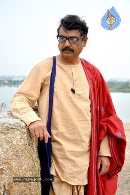 Raghupathi Venkaiah Naidu Movie Stills - 3 of 4