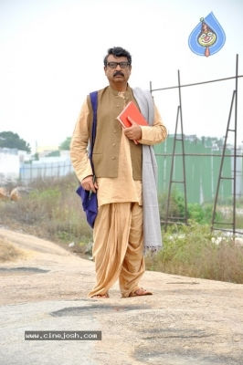Raghupathi Venkaiah Naidu Movie Stills - 4 of 4