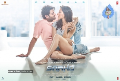 Saaho New Stills - 3 of 5