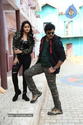 Samaram Movie Stills - 8 of 15
