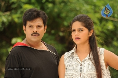Samaram Movie Stills - 11 of 15