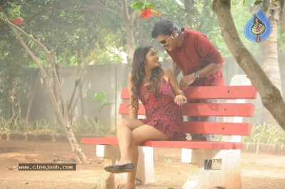 Samaram Movie Stills - 13 of 15