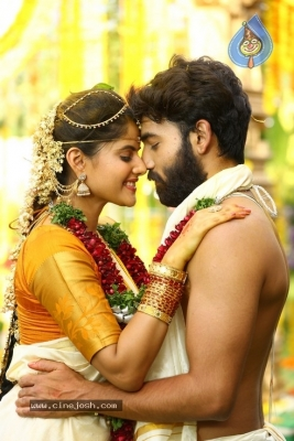 Seethaayanam Movie Stills - 1 of 12
