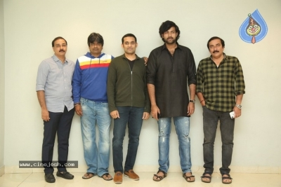 Valmiki Trailer Launch Pics - 2 of 39