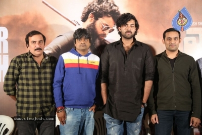 Valmiki Trailer Launch Pics - 9 of 39