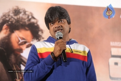 Valmiki Trailer Launch Pics - 15 of 39