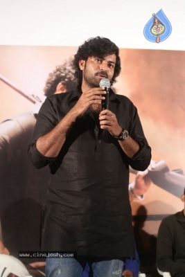 Valmiki Trailer Launch Pics - 21 of 39
