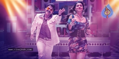 Venky Mama Ennallako Song Release Date Posters - 1 of 2
