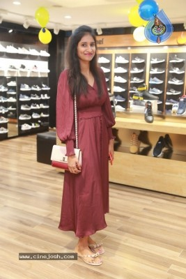 Suman Rao Launches Wedding and Festive Footwear Collections