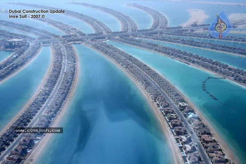 Dubai Palm Beach The Best Beaches In World