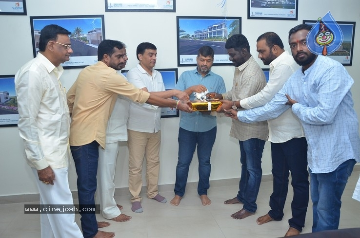 Dil Raju and Shirish Inaugurate Srivari Avenues - 19 / 20 photos