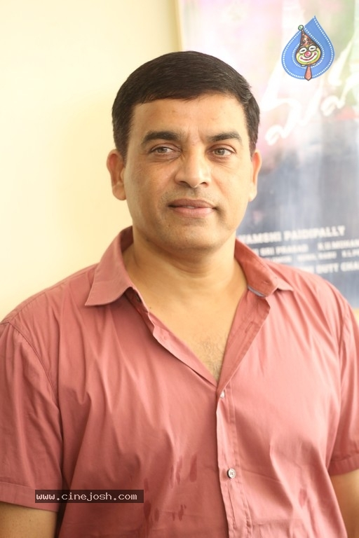 Dil Raju Photos - 9 / 9 photos