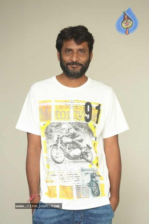Director Jeevan Reddy Photos - 2 / 13 photos
