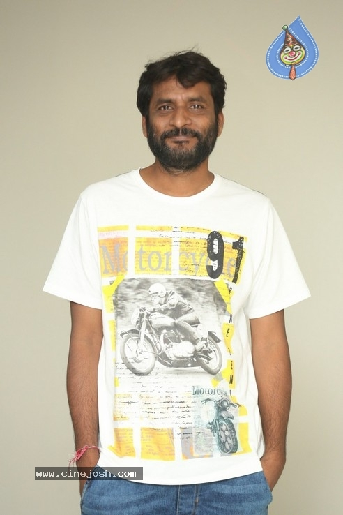 Director Jeevan Reddy Photos - 10 / 13 photos