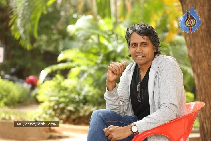 Director Nagesh kukunoor Photos - 5 / 18 photos