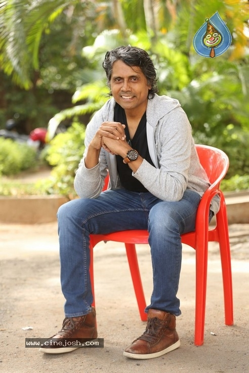 Director Nagesh kukunoor Photos - 7 / 18 photos