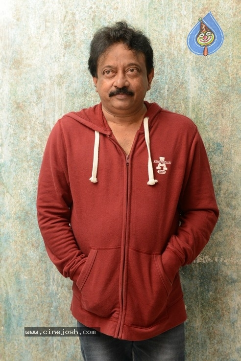 Director Ram Gopal Varma Photos - 12 / 21 photos