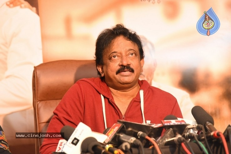 Director Ram Gopal Varma Photos - 14 / 21 photos