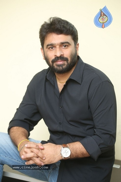 Director Sudheer Varma  Photos - 8 / 20 photos