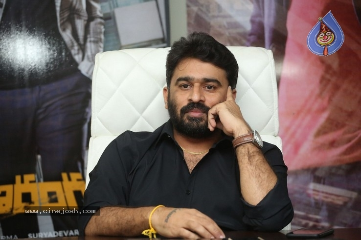 Director Sudheer Varma  Photos - 9 / 20 photos