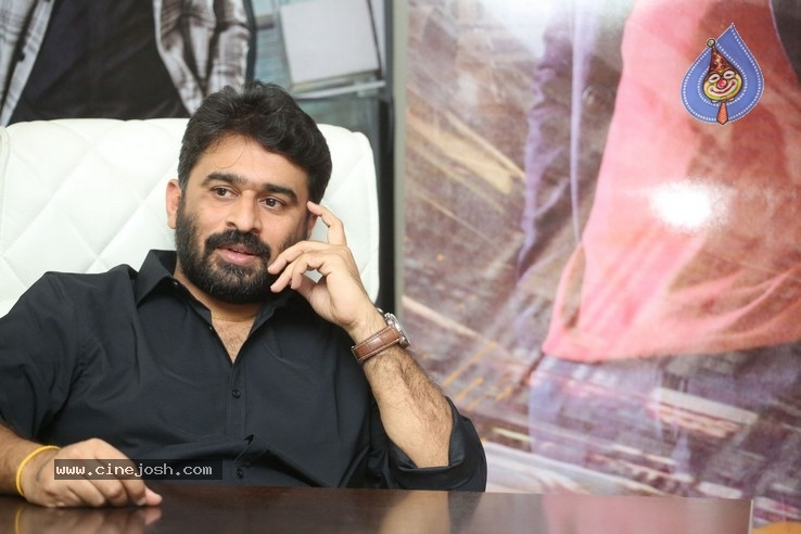 Director Sudheer Varma  Photos - 19 / 20 photos