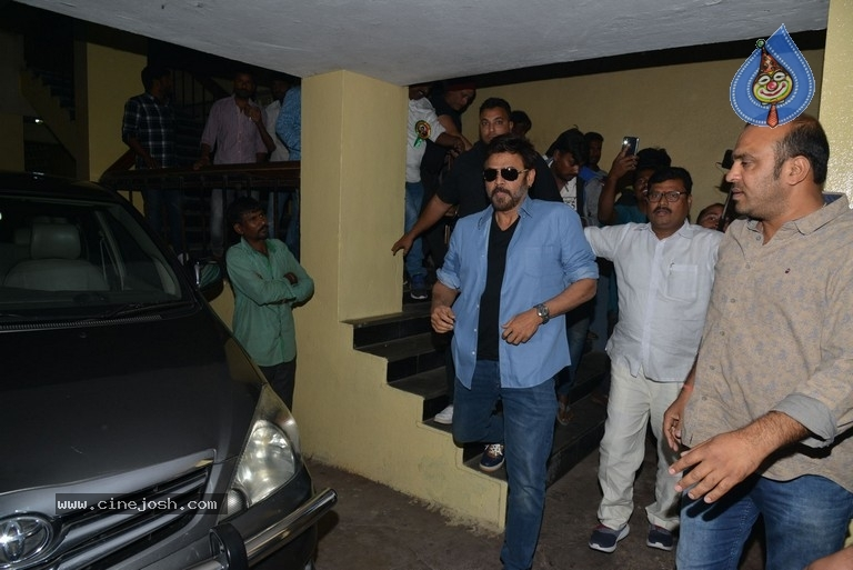 F2 Team In Sudarshan 35MM Theater - 1 / 21 photos