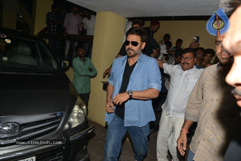 F2 Team In Sudarshan 35MM Theater - 18 / 21 photos