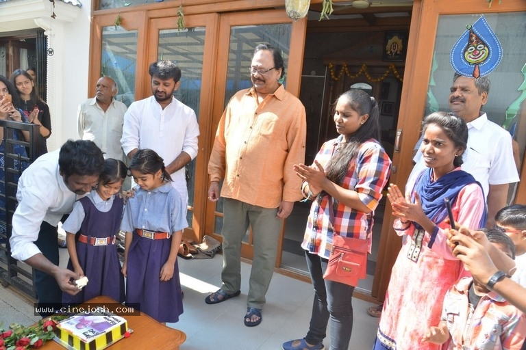 Krishnam Raju Birthday Celebrations 2019 - 2 / 29 photos