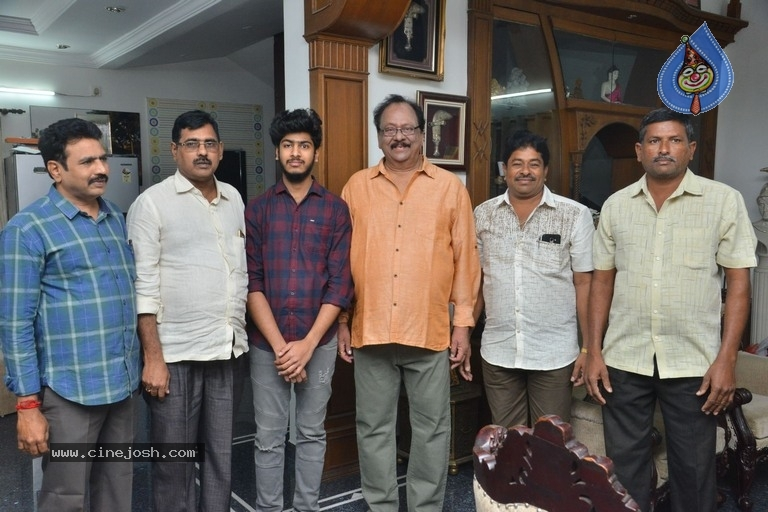 Krishnam Raju Birthday Celebrations 2019 - 11 / 29 photos