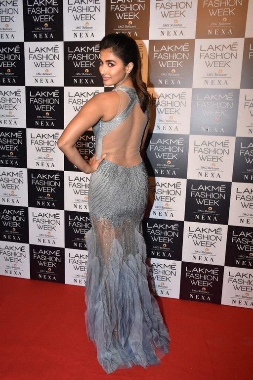 Lakme Fashion Week 2019 Day 1 Photos - 10 / 17 photos