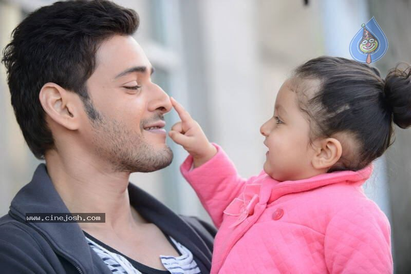 Mahesh Babu Family Photos - 1 / 3 photos