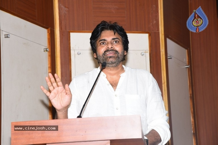 Mana Cinemalu Book Launch by Pawan Kalyan - 1 / 32 photos