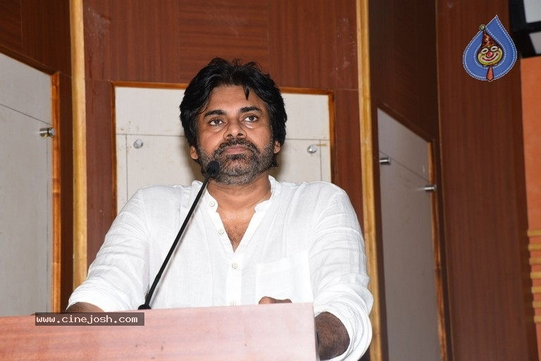 Mana Cinemalu Book Launch by Pawan Kalyan - 4 / 32 photos
