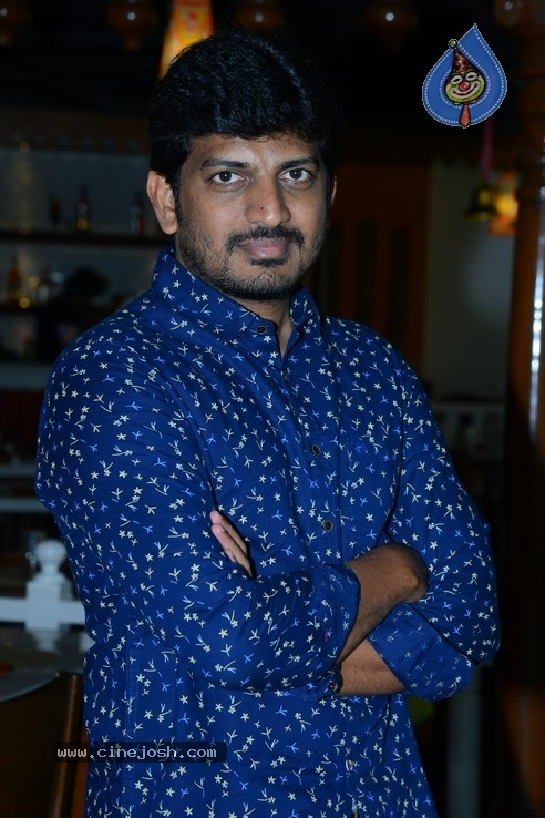 Produce Sridhar Interview Photos - 6 / 14 photos