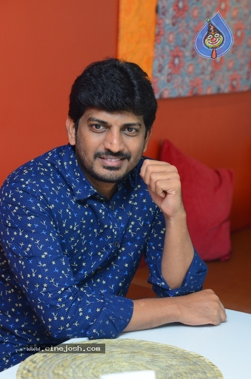 Produce Sridhar Interview Photos - 10 / 14 photos