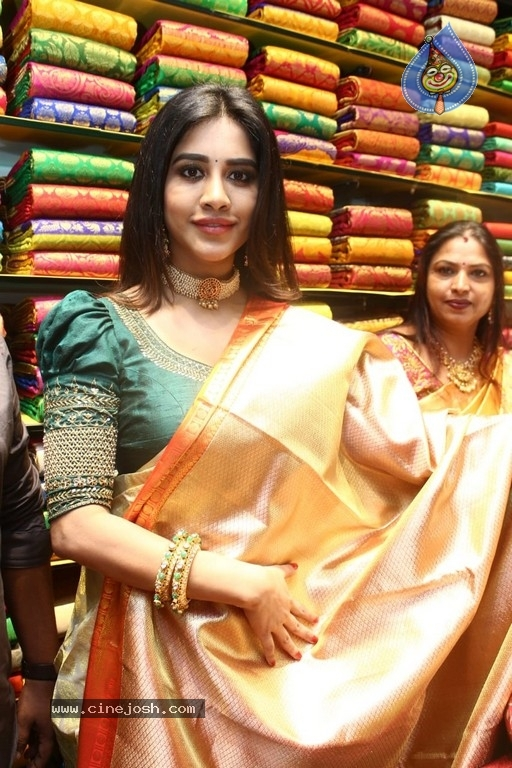 Sri Kanchi Alankar Silks Grand Launch - 4 / 28 photos