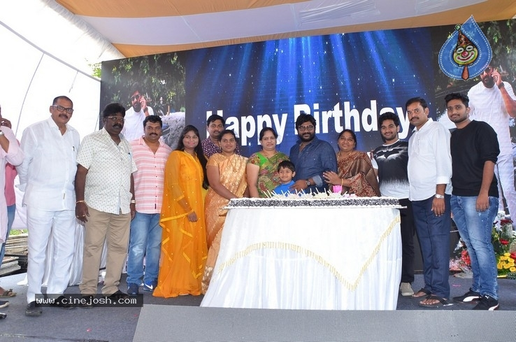 V.V Vinayak Brithday Celebrations - 2 / 29 photos