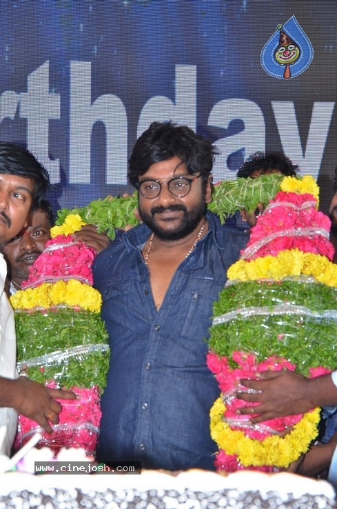 V.V Vinayak Brithday Celebrations - 17 / 29 photos