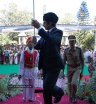 62nd Republic Day Celebrations in Hyderabad - 12 of 61