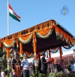 62nd Republic Day Celebrations in Hyderabad - 19 of 61