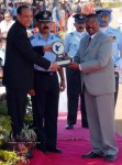 62nd Republic Day Celebrations in Hyderabad - 20 of 61