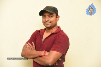 Adepu Srinivas Interview Photos - 1 of 14