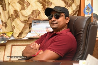 Adepu Srinivas Interview Photos - 3 of 14