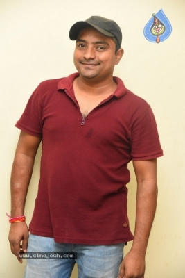 Adepu Srinivas Interview Photos - 6 of 14