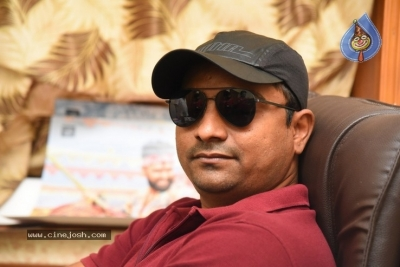 Adepu Srinivas Interview Photos - 8 of 14