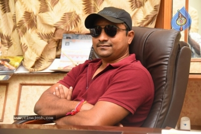 Adepu Srinivas Interview Photos - 10 of 14